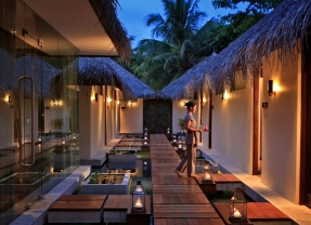 Veli SPA - Karumba - Maldives